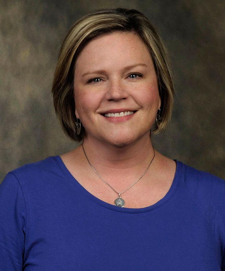 Amy E. Engelhoven