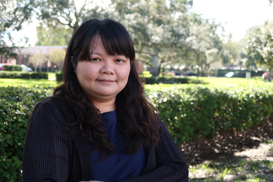 Post-Doctoral Scholar Furthers Research on Augmentative Speech Technology