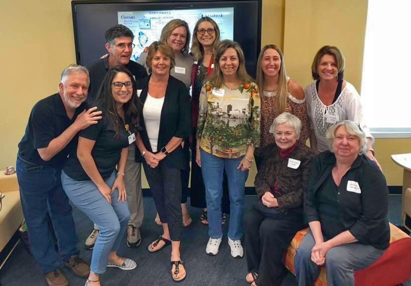UCF Aphasia House Named Southeast Research Hub for Patient-Centered Outcomes Project