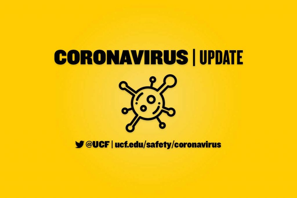 Clinic Updates for COVID-19