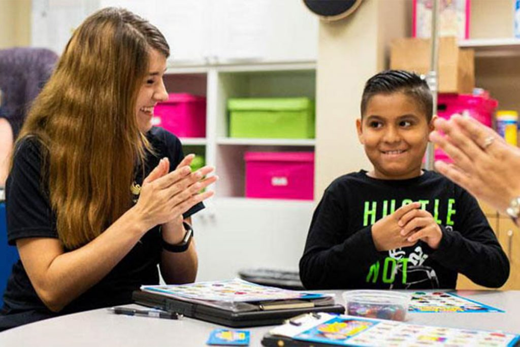 UCF Graduate Communication Sciences and Disorders Program Ranks Among Top 25% In The Nation