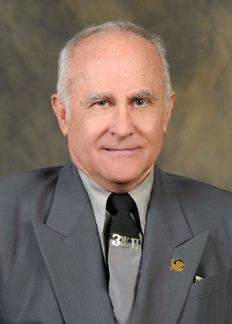 John Ryalls's profile picture at UCF