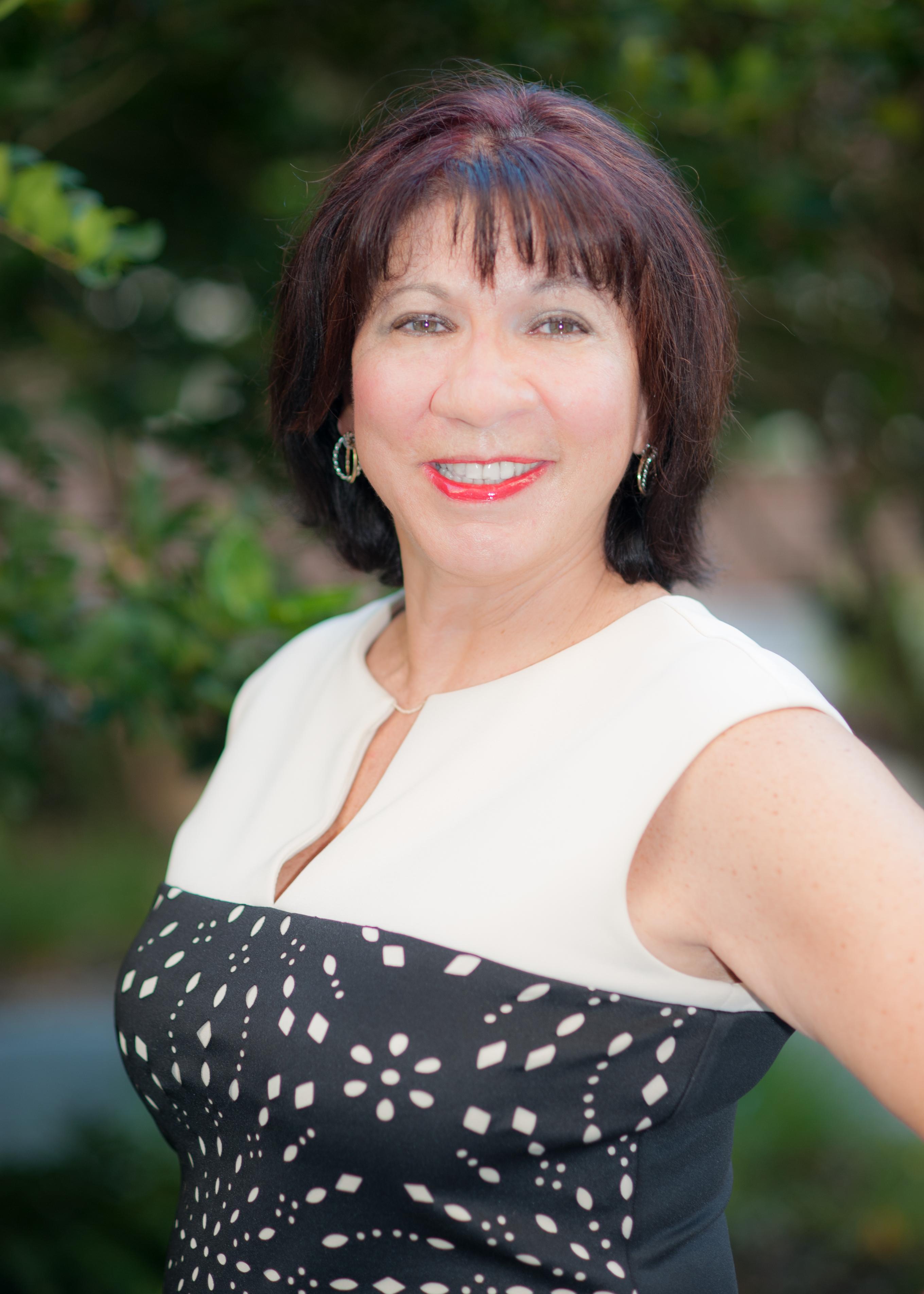 Linda Rosa-Lugo's profile picture at UCF