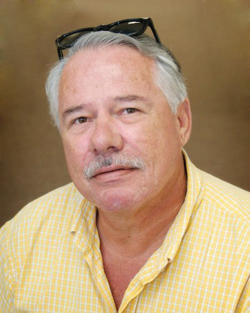 David Ratusnik's profile picture at UCF