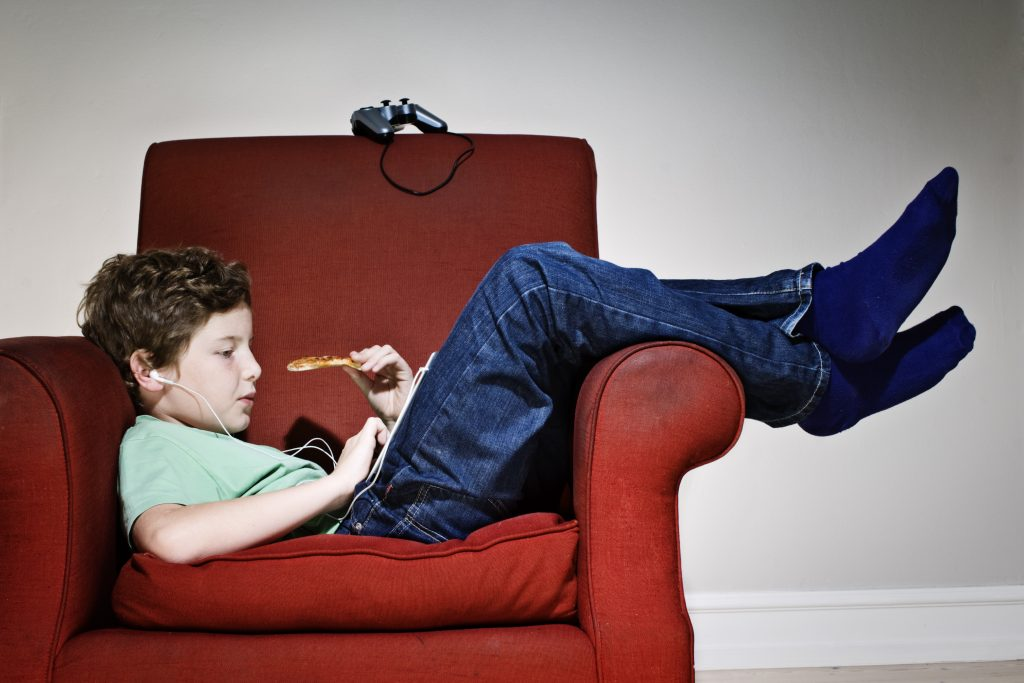 Pandemic Presents Unique Research Opportunity for Studying Unhealthy Behavior in Kids