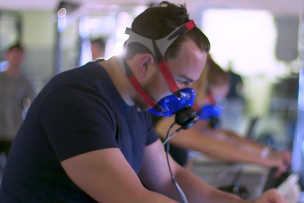 UCF's Doctoral Program in Exercise Physiology Ranks No. 1 in Florida