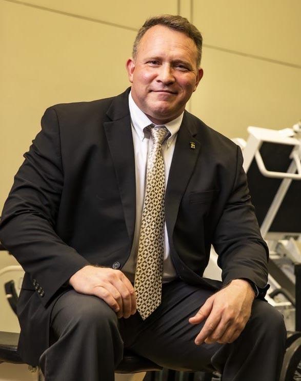 Jeffrey Stout's profile picture at UCF
