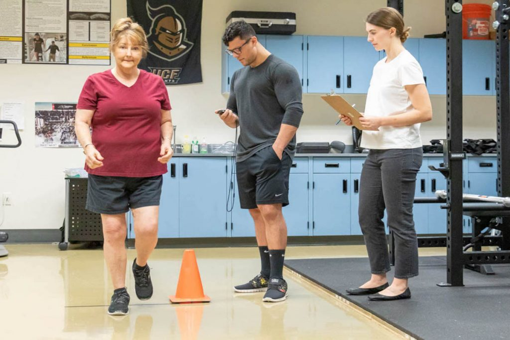 Think Big Muscles are the Key to Better Movement in Older Adults? Not so Fast!