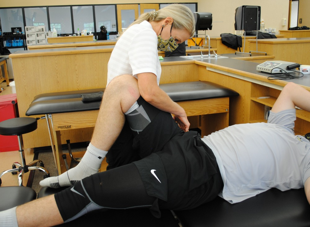 UCF Division of Physical Therapy Opens Clinic for UCF, Central Florida Community