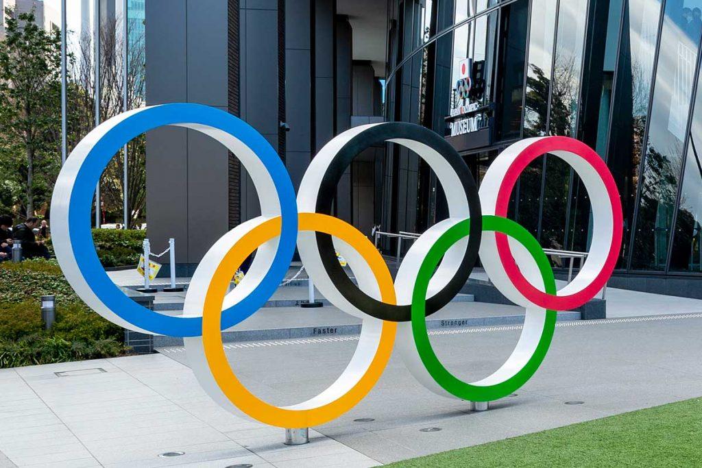6 Knights Heading to Tokyo's Summer Olympics, Paralympics