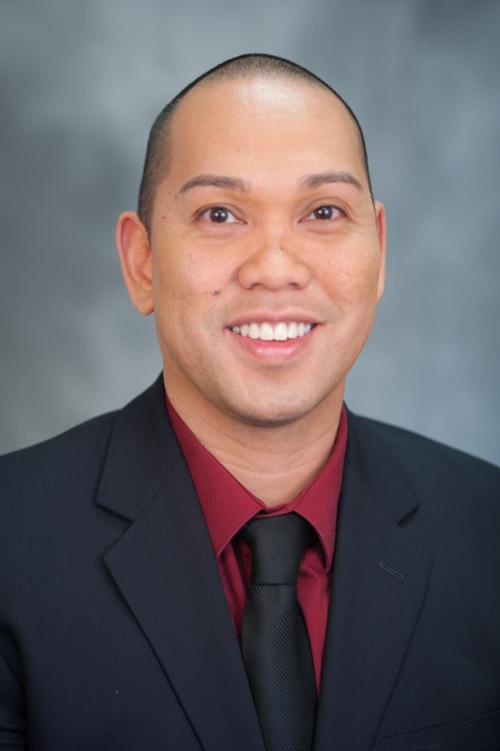 Morris Beato's profile picture at UCF