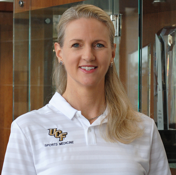 Physical Therapy Clinical Faculty Member Helps Patients Achieve Their Goals