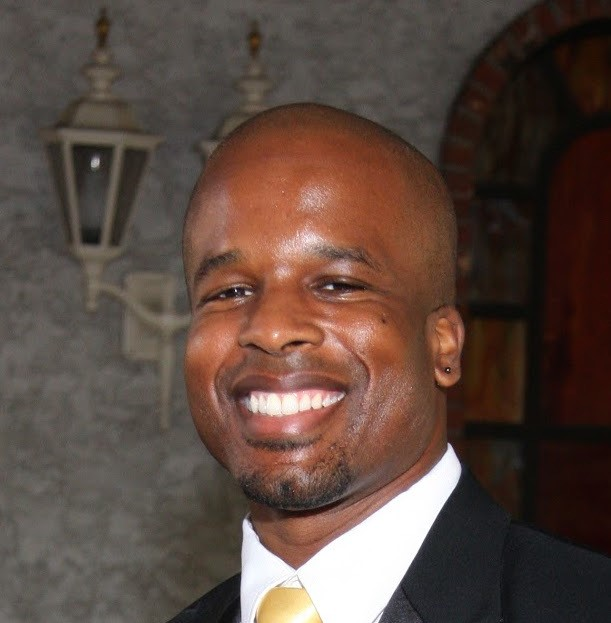 Physical Therapy Alumnus Writes Children's Books to Inspire Black Youth