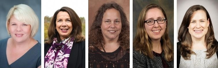 Redesigning Student Success: Five Faculty Receive Funding for Interprofessional Education Project