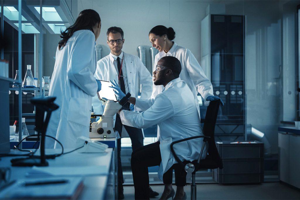 Genius Foundation Awards $300,000 To UCF Interdisciplinary Health Research