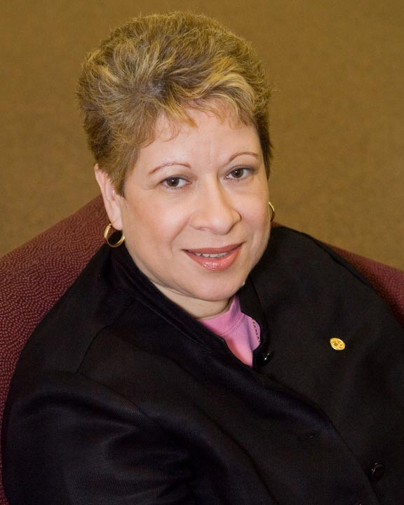 Ana Leon's profile picture at UCF
