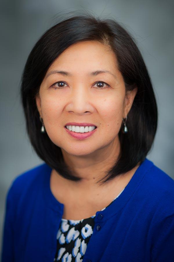 Rosario Pizarro's profile picture at UCF