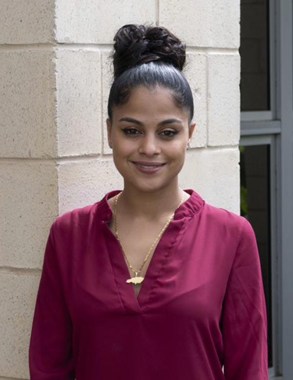 Tia Bramwell's profile picture at UCF