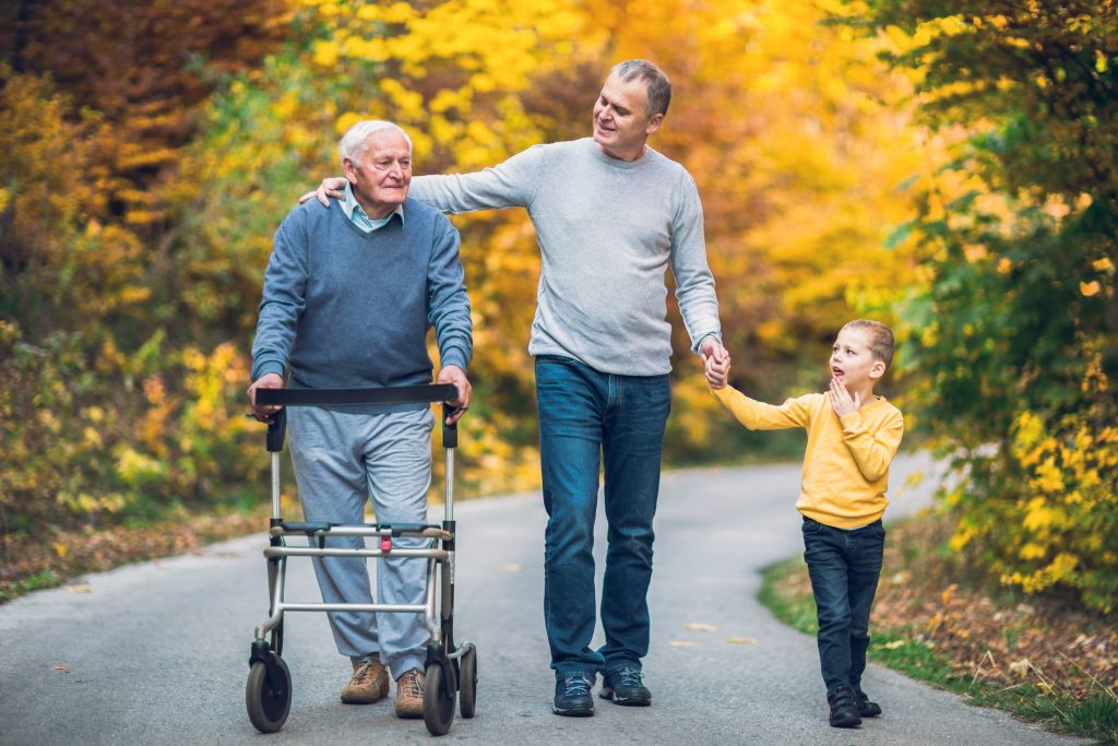 How Alzheimer's Disease Impacts Patient, Family and Friends and How to Rally Support in the Community