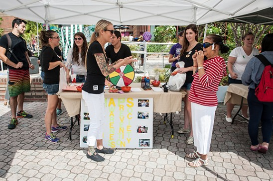 Health Awareness and Prevention Society Among UCF's Fastest Growing Student Organizations