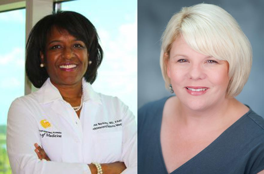 Students Learn Value of Interprofessional Collaboration in Health Care
