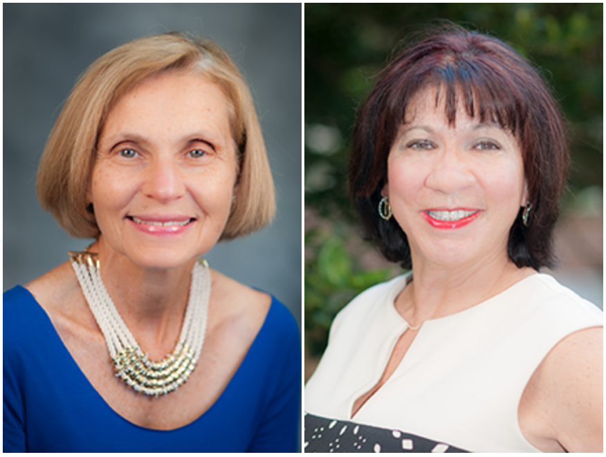 Rosa-Lugo, Whiteside to Receive Honors at National Speech-Language-Hearing Convention