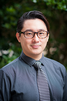 Kong Earns Inaugural United Nations Award from UCF Research