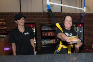 UCF Unveils First-of-its-Kind Cafe in Florida