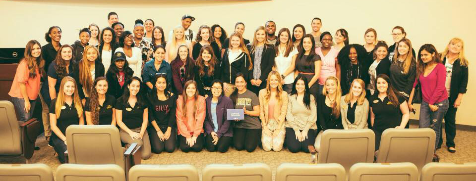 UCF NSSLHA Wins National Gold Chapter Honors