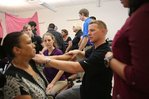 Students Care for Local Farmworkers at Free Clinics