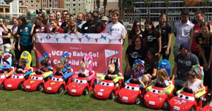 UCF Go Baby Go! Holds Another Successful Car-Build Workshop