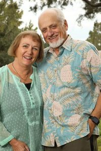 Aphasia House Turns Problems into Hope for Dan and Marla Barrett