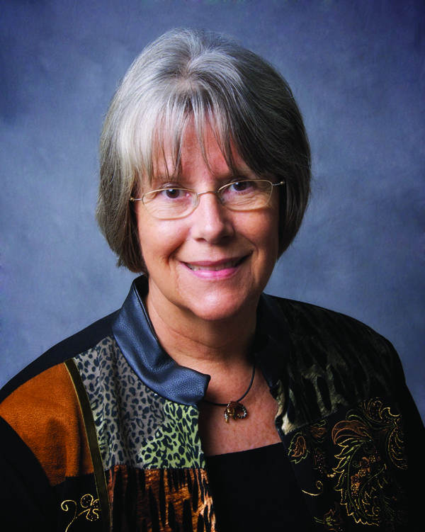 Clinical Educator Charlotte Harvey to Retire This Summer