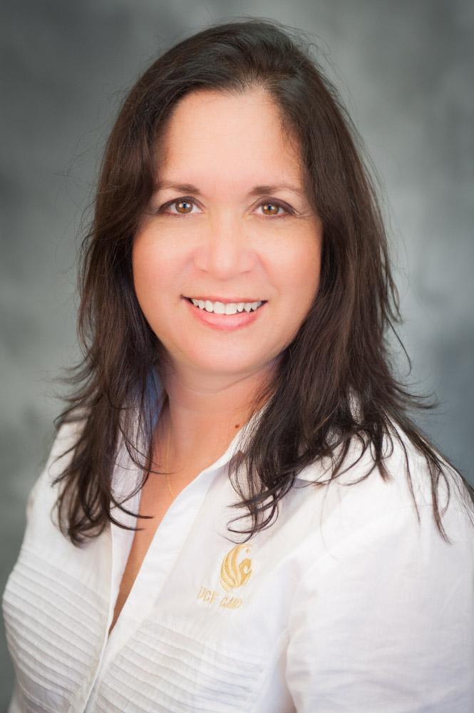 Aimara Rodriguez's profile picture at UCF