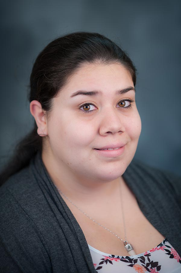 Alexandra Barraza-Oliphant's profile picture at UCF