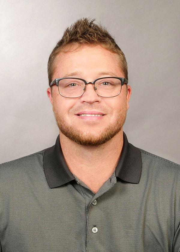 Brandon Ruff's profile picture at UCF
