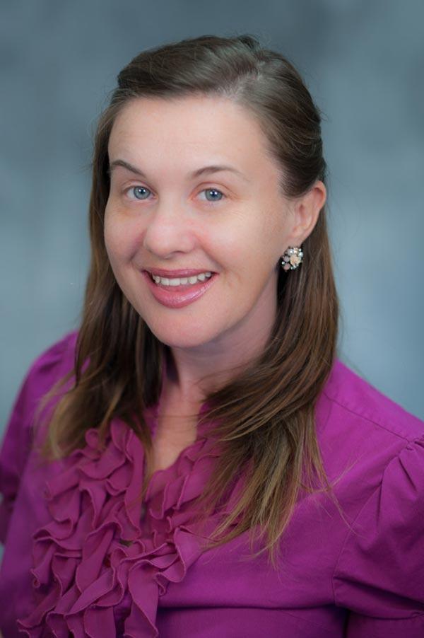 Christine Ferretti's profile picture at UCF