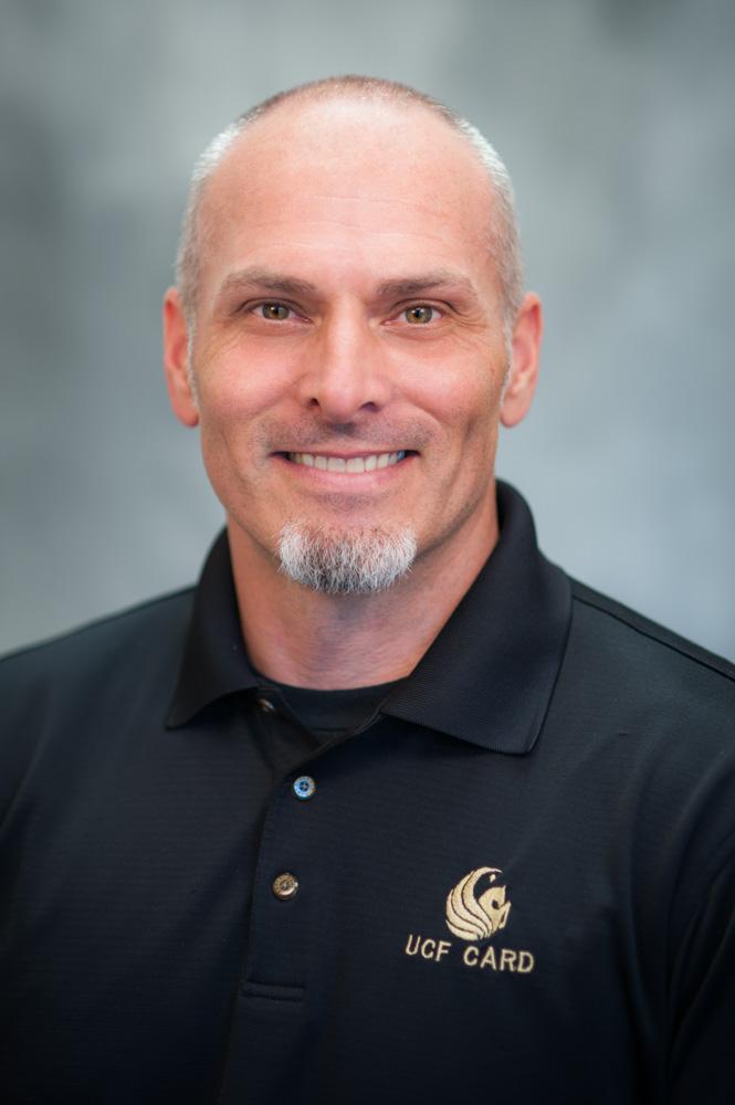 Jason Klazon's profile picture at UCF