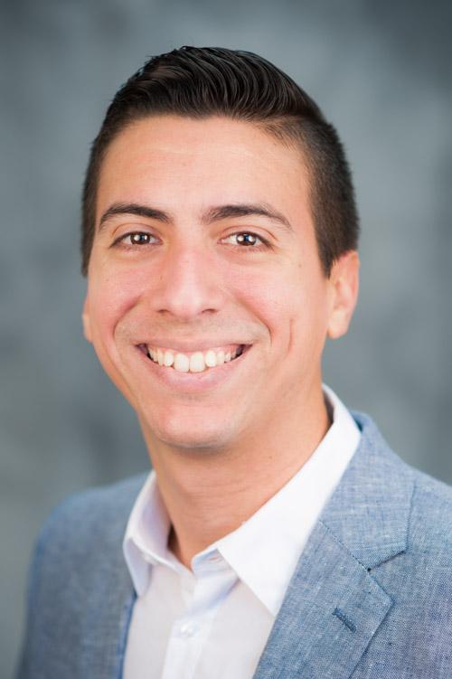 Joshua Troche's profile picture at UCF