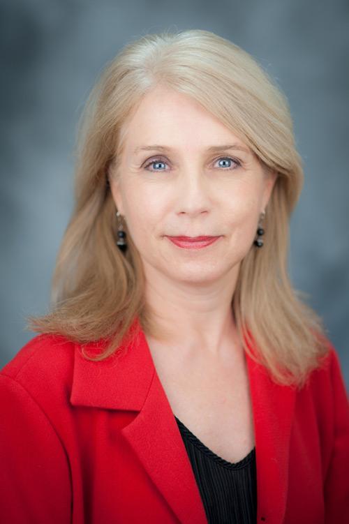 Karen Guin's profile picture at UCF