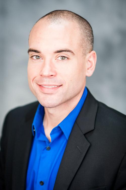 Michael J. Rovito's profile picture at UCF