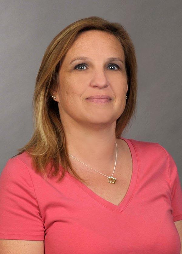 Michele Locke's profile picture at UCF