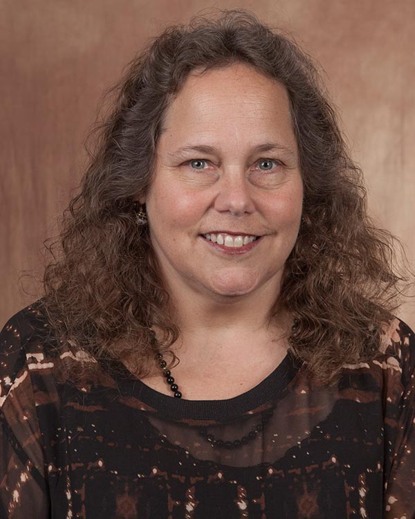 Nancy Harrington's profile picture at UCF