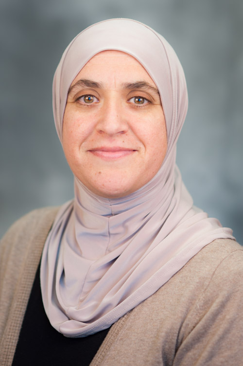 Suha Saleh's profile picture at UCF