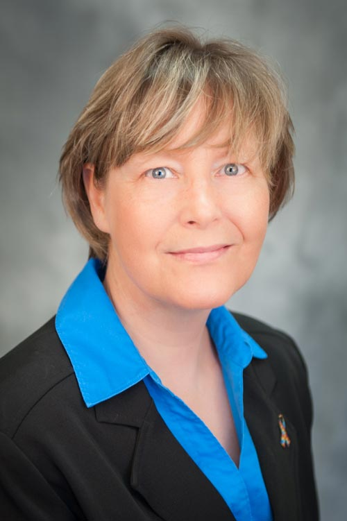 Teresa Daly's profile picture at UCF