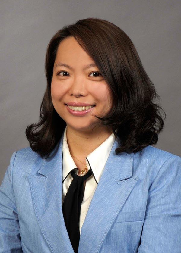 Xiaochuan (Sharon) Wang's profile picture at UCF