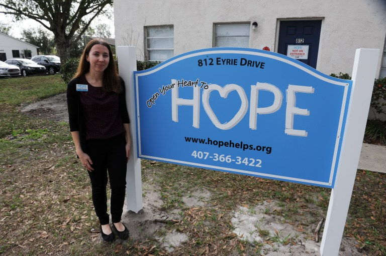 UCF Partnership Helps Nonprofit Expand and Thrive