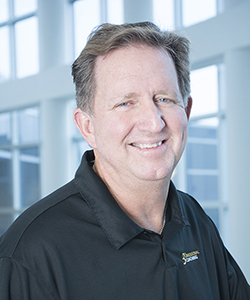 Jeff Duke's profile picture at UCF