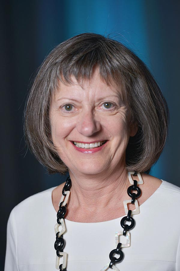 Martine Vanryckeghem's profile picture at UCF