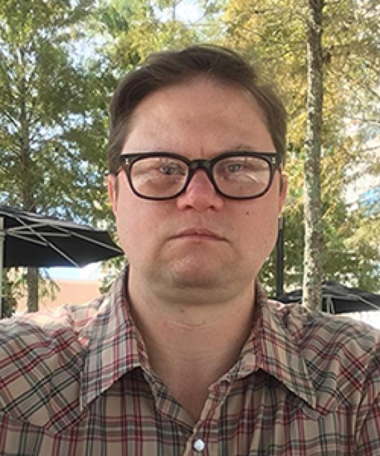 Jason Groshong's profile picture at UCF